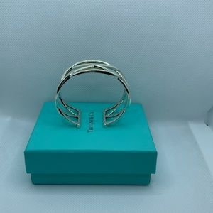 Tiffany & Co. Jewelry - Tiffany & Co Cuff Bracelet